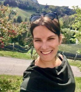 Alexandra Bacher-Gams